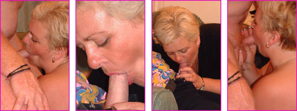 Cock Sucking BBW Sluts