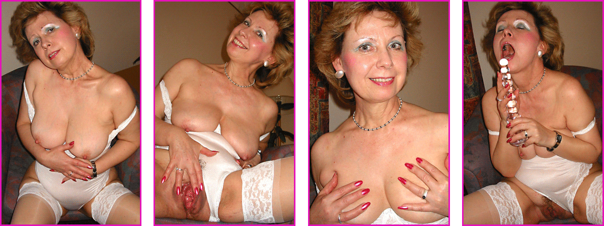 Horny Granny Sex Chat